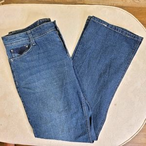 Sonoma Modern Boot Low Rise Jeans Size 12